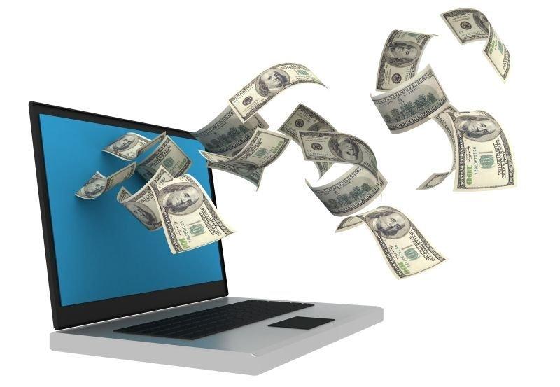 Как заработать в интернете 1000 долларов за 30 дней