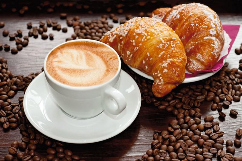 Кофейня - золотое ли дно