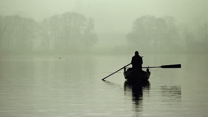 Рыбак и бизнесмен